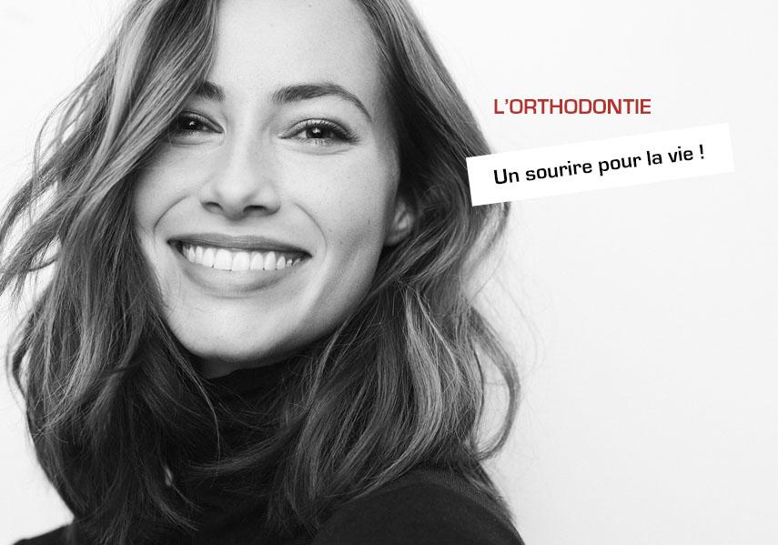 Cabinet d'orthodontie Lyon Croix Rousse Docteurs Bertrand Godet & Gabriel Lietz. Orthodontistes adultes et enfants