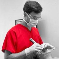 Docteur Gabriel Lietz - Cabinet d'orthodontie Lyon Croix-Rousse